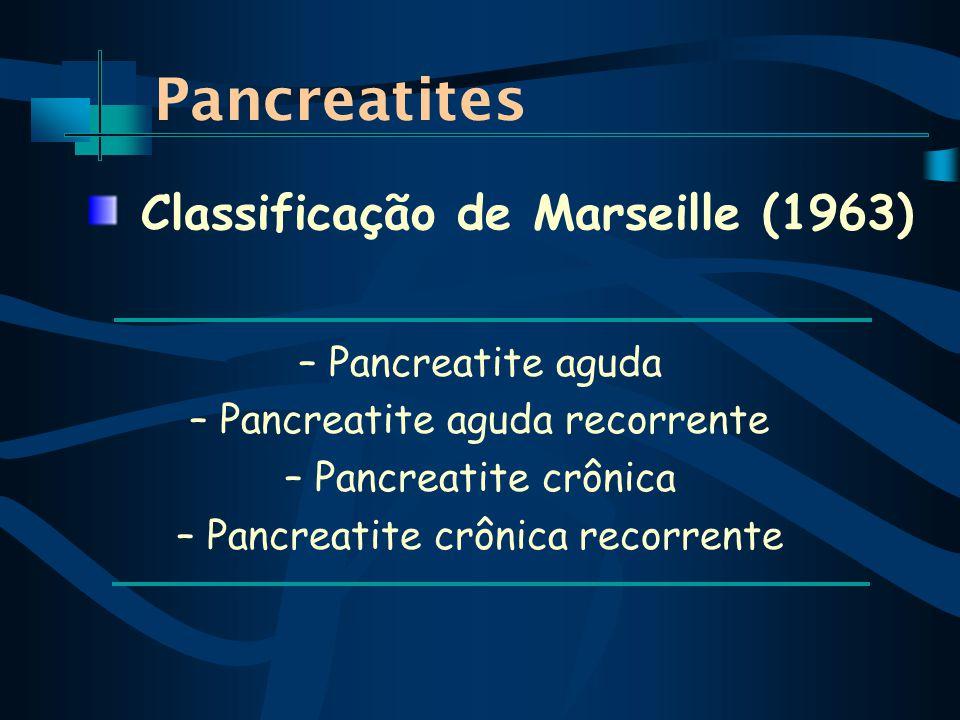 Classificação de Marseille (1963)
