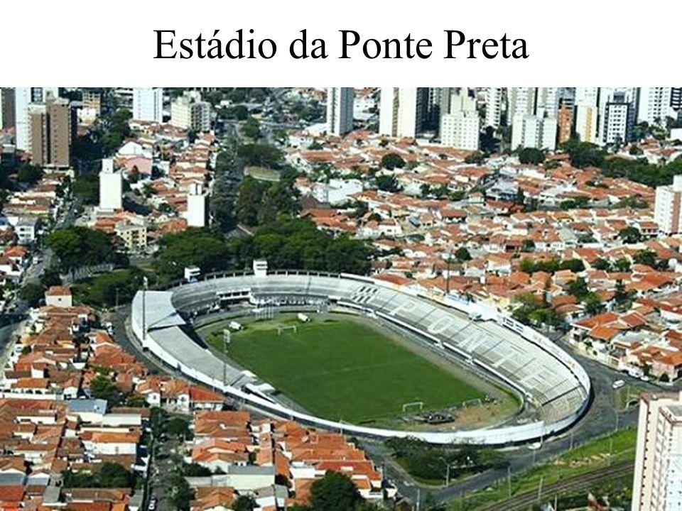 Estádio da Ponte Preta