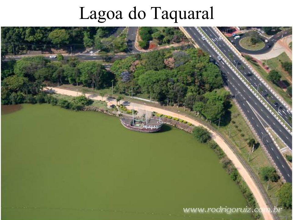 Lagoa do Taquaral