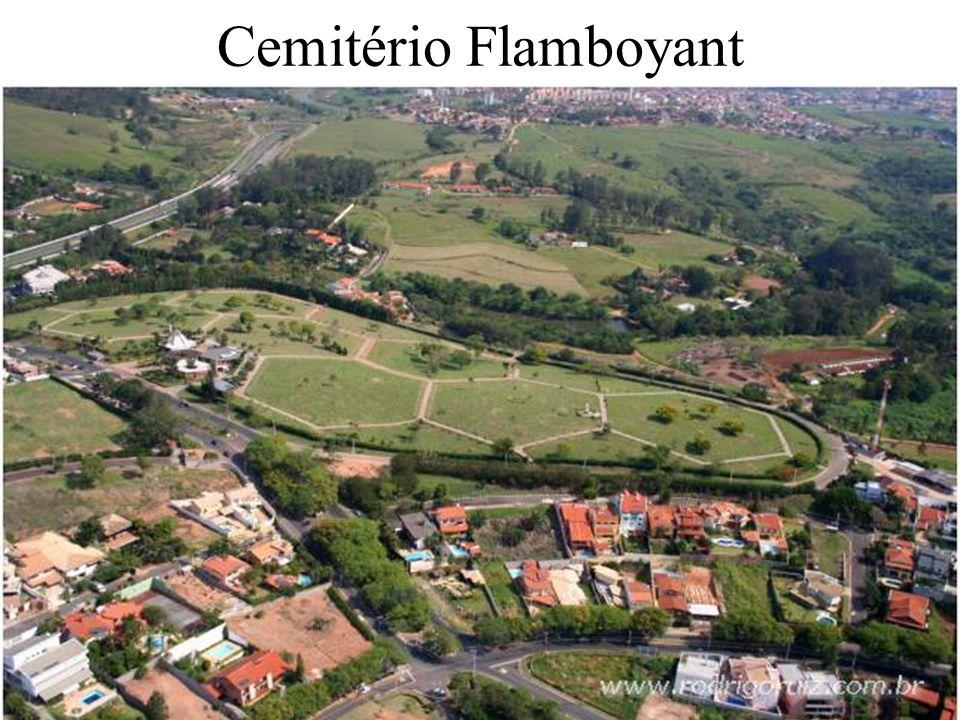 Cemitério Flamboyant
