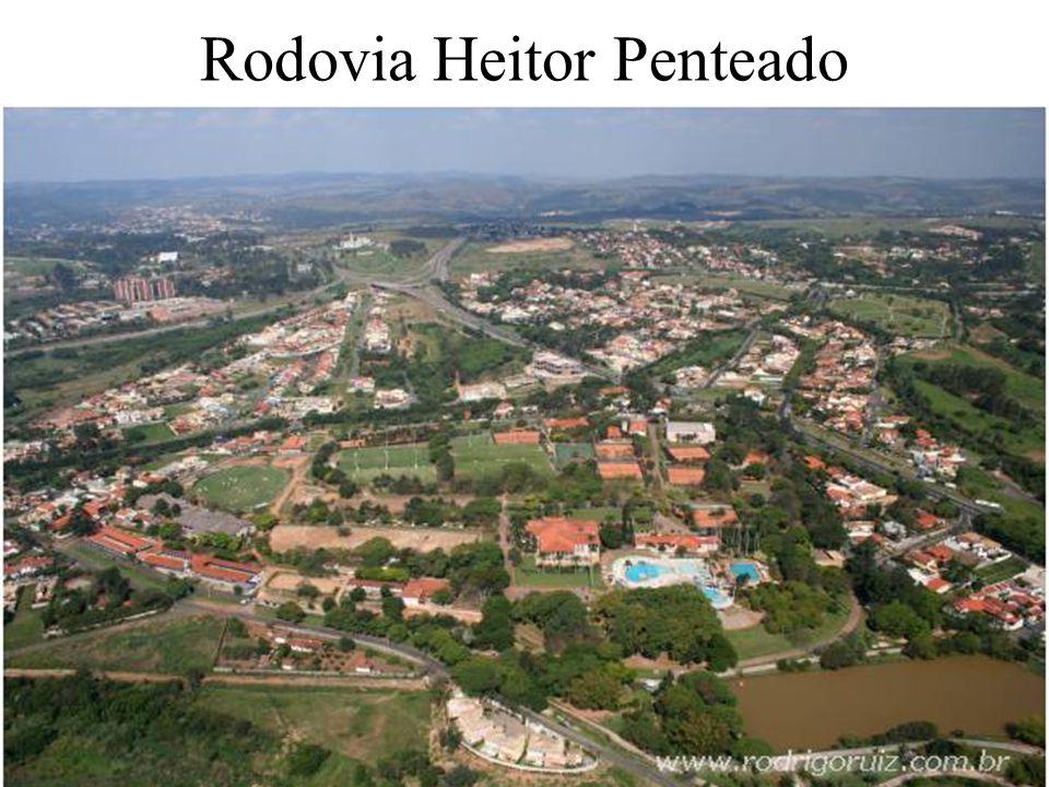 Rodovia Heitor Penteado
