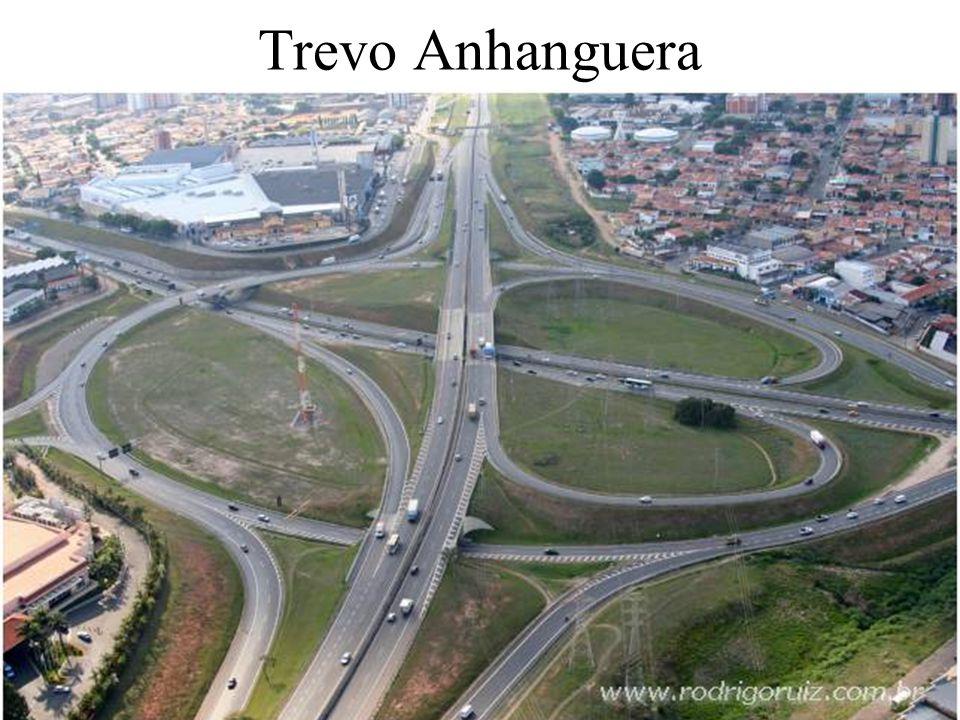 Trevo Anhanguera