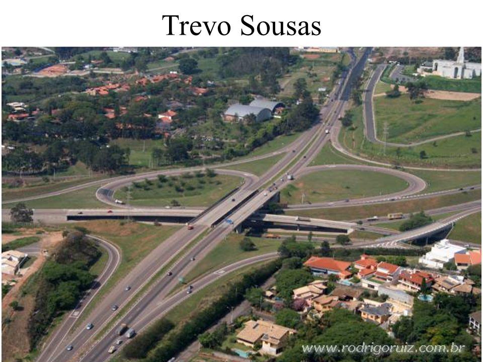 Trevo Sousas