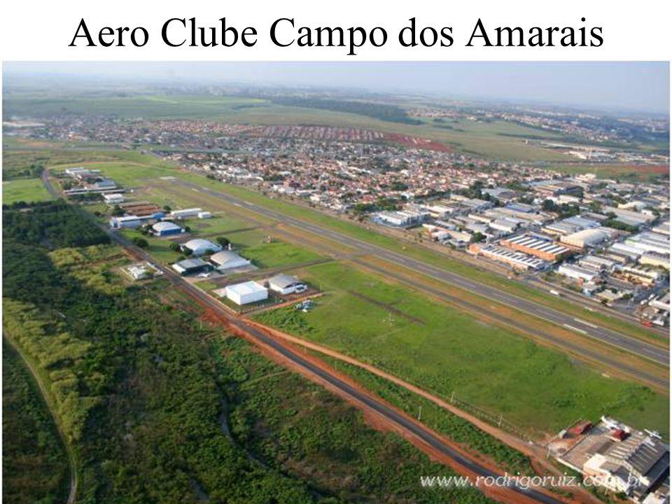 Aero Clube Campo dos Amarais