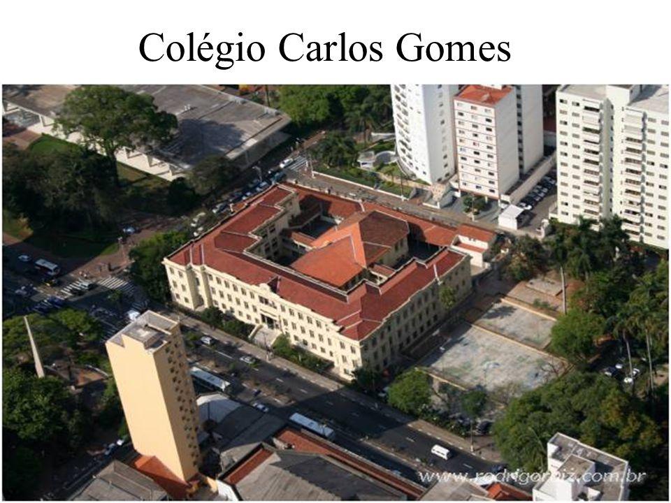 Colégio Carlos Gomes