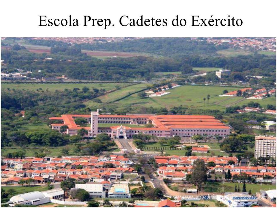 Escola Prep. Cadetes do Exército