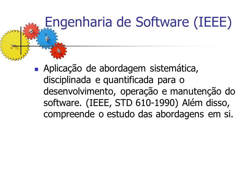 Engenharia de Software (IEEE)