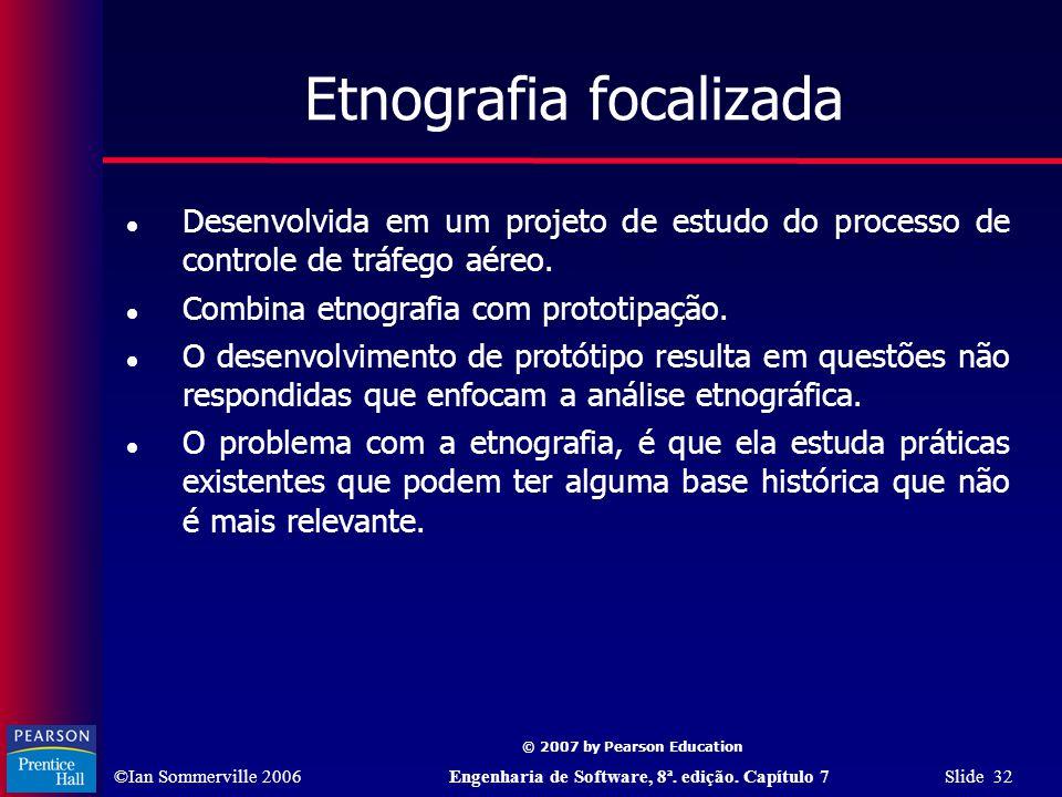 Etnografia focalizada