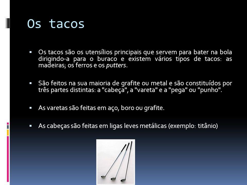 Os tacos