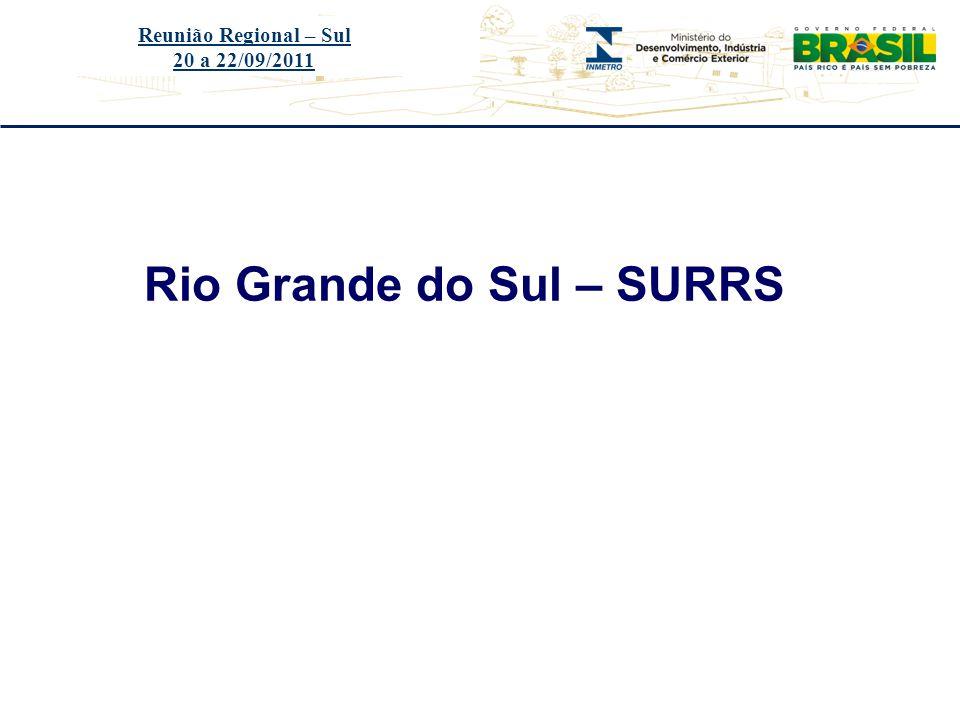 Rio Grande do Sul – SURRS