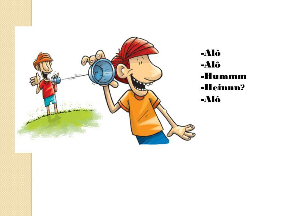 Alô Hummm Heinnn