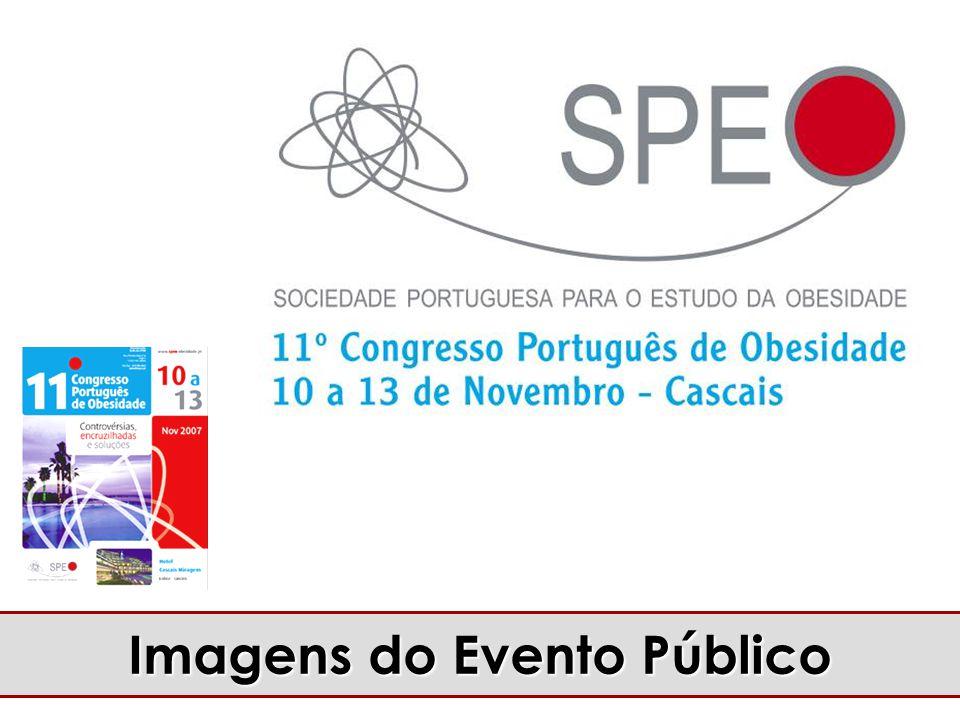 Imagens do Evento Público