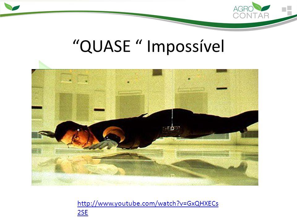 QUASE Impossível http://www.youtube.com/watch v=GxQHXECs2SE