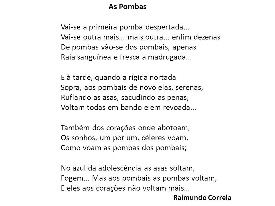 As Pombas