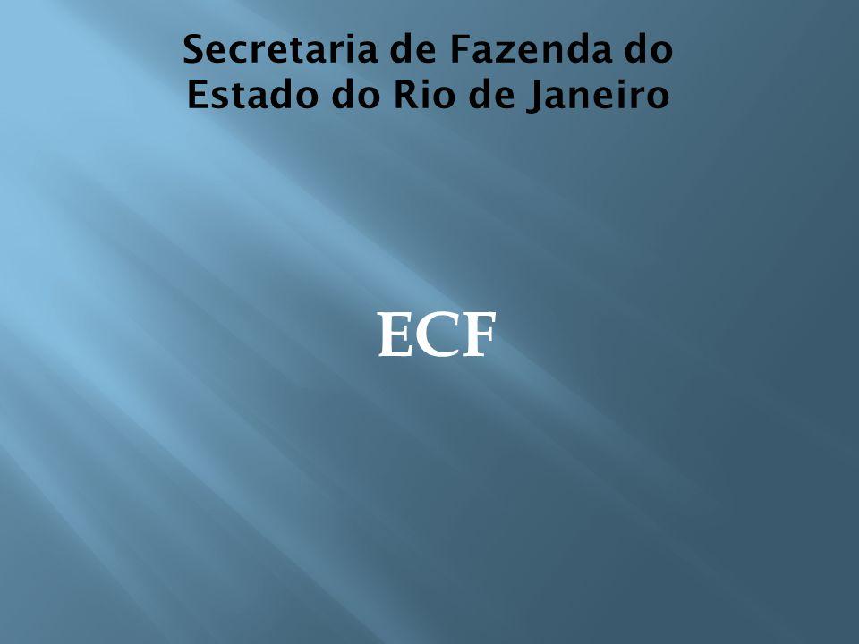 Secretaria de Fazenda do Estado do Rio de Janeiro