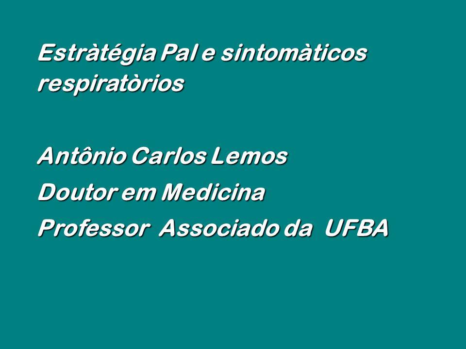 Estràtégia Pal e sintomàticos respiratòrios