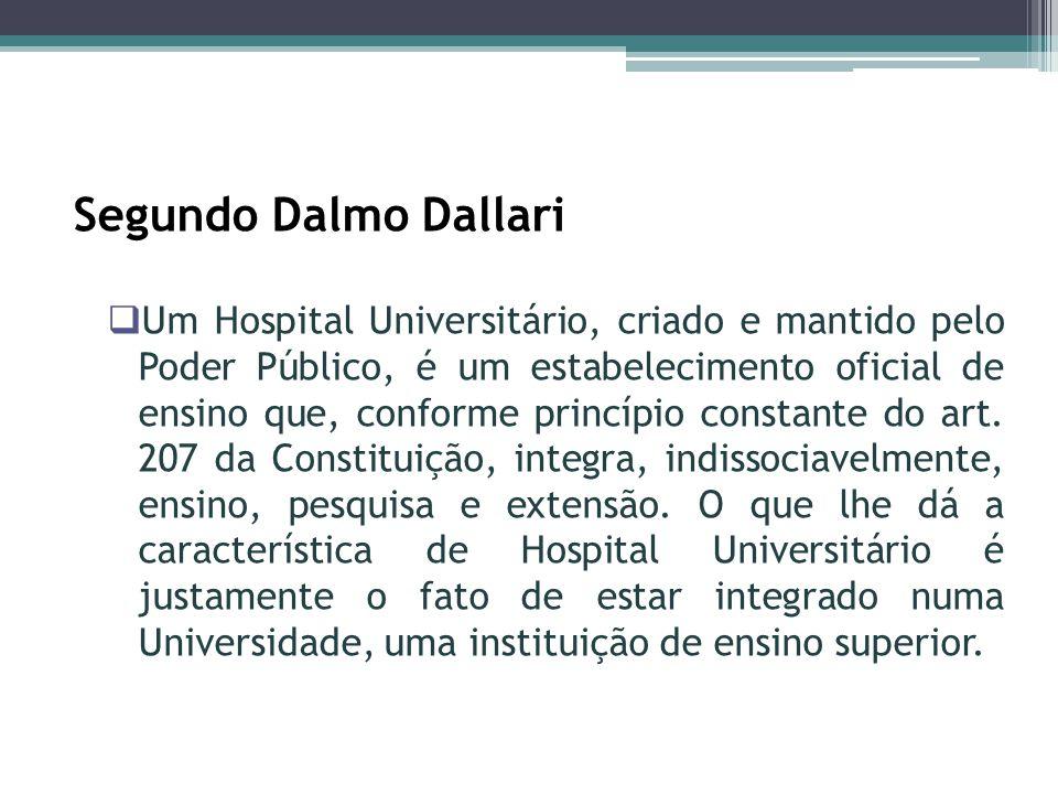 Segundo Dalmo Dallari