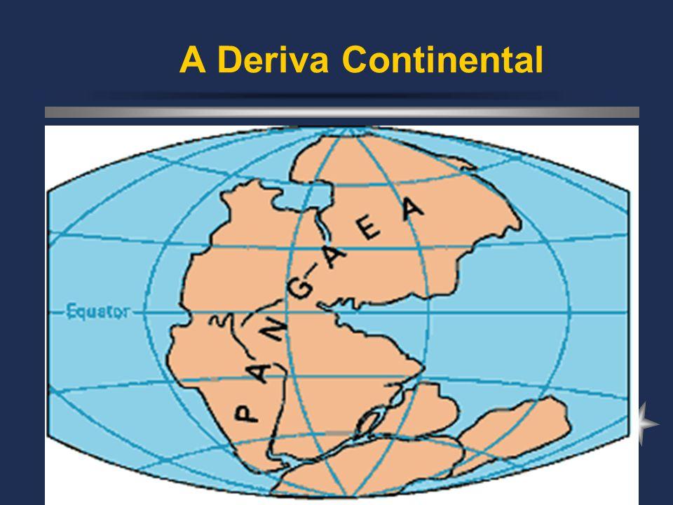 A Deriva Continental