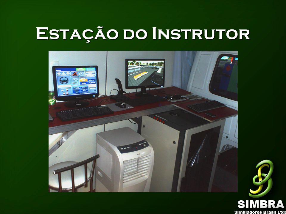 Estação do Instrutor