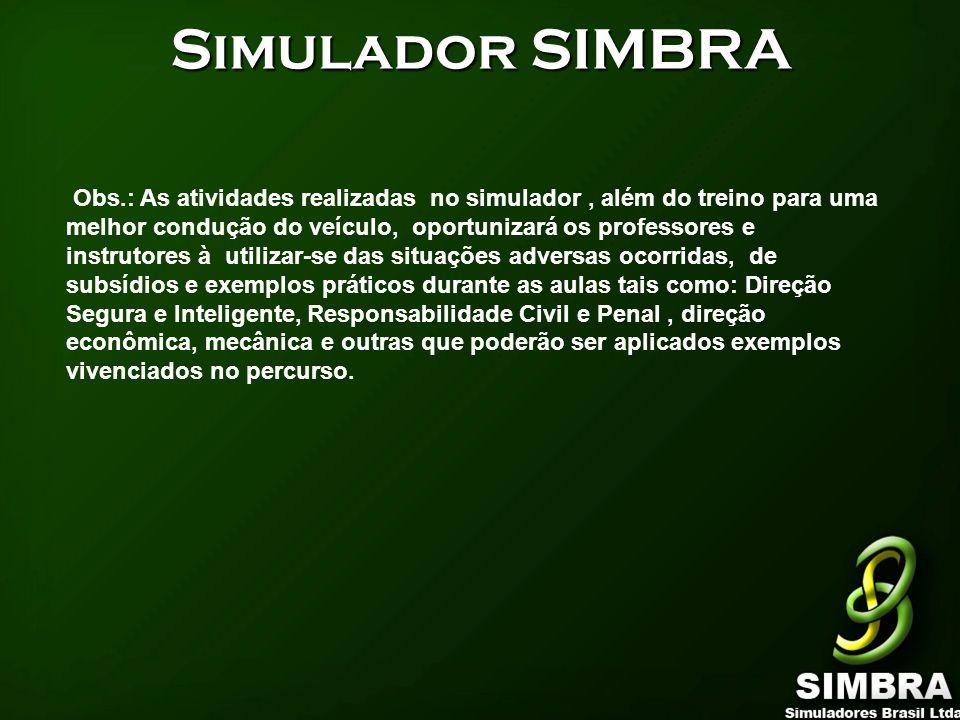 Simulador SIMBRA