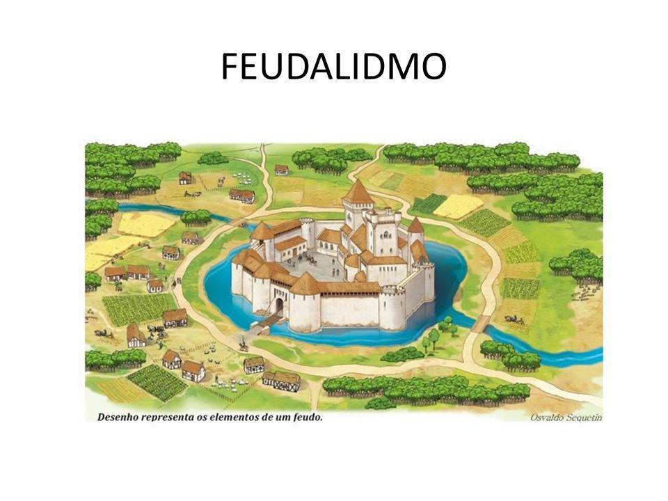 FEUDALIDMO