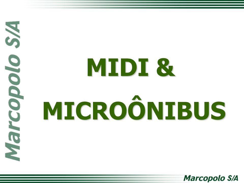 MIDI & MICROÔNIBUS