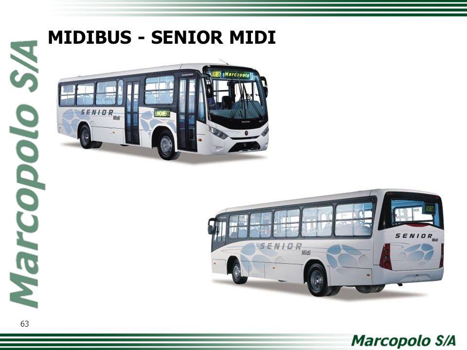 MIDIBUS - SENIOR MIDI 63