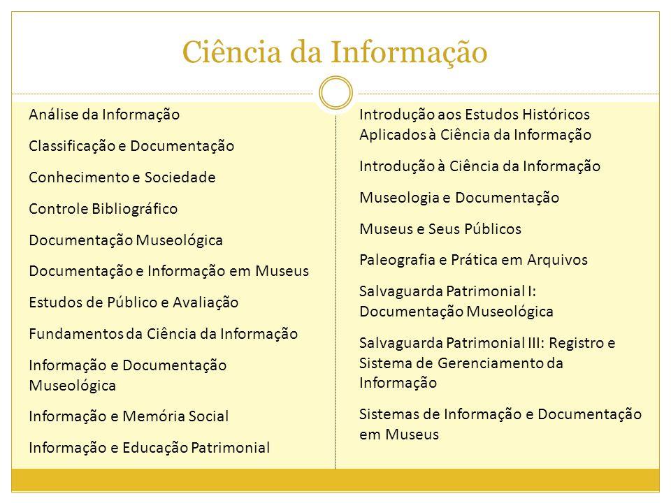 Ciência da Informação