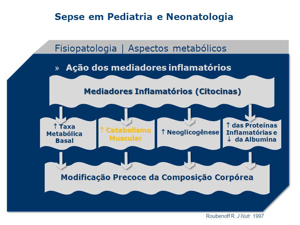 Fisiopatologia | Aspectos metabólicos