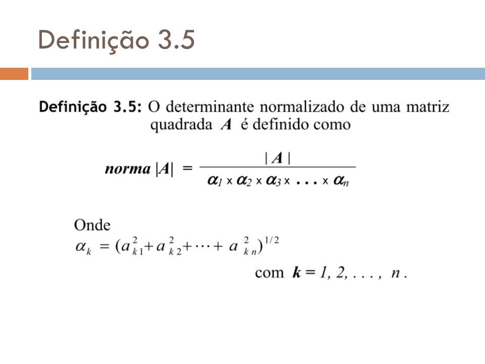 Definição 3.5