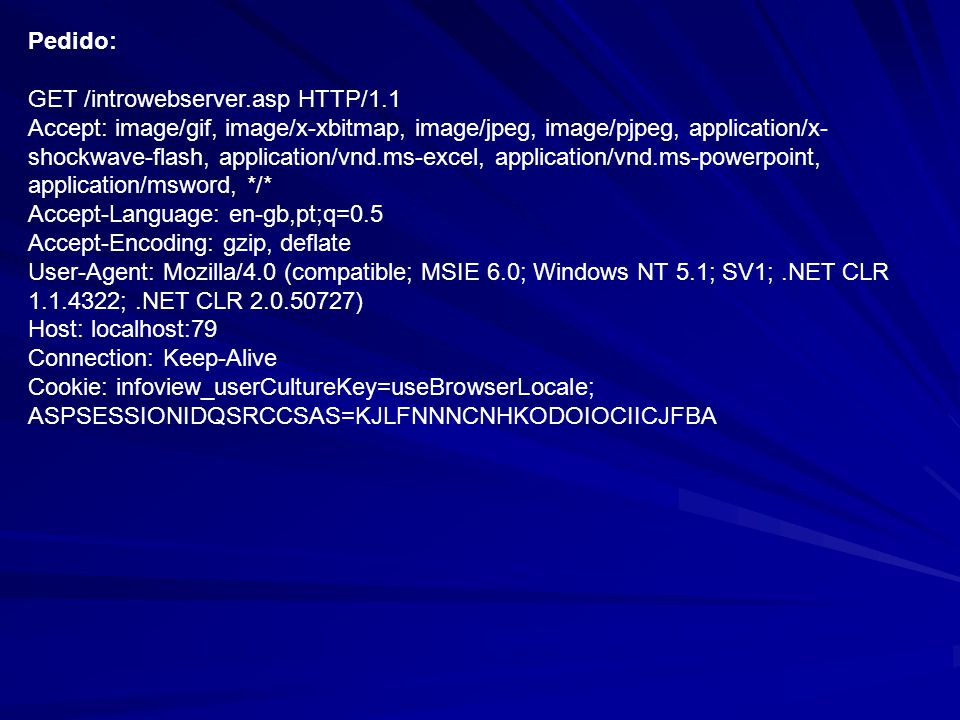 Pedido: GET /introwebserver.asp HTTP/1.1.