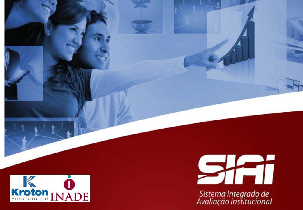 O Sistema Integrado de Avaliação Institucional - SIAI nasce com a proposta de ser uma ferramenta de gestão que deve ser utilizada, em todo o seu potencial, para garantir a qualidade acadêmico-administrativa das unidades de ensino da Kroton.