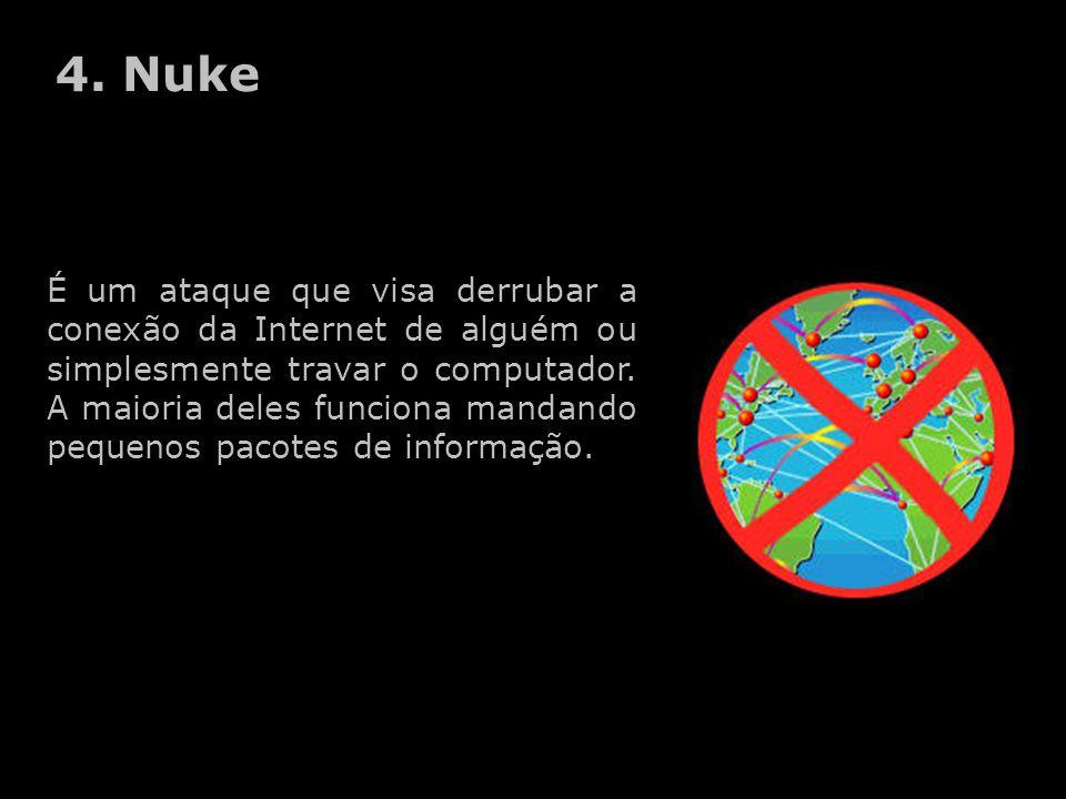 4. Nuke