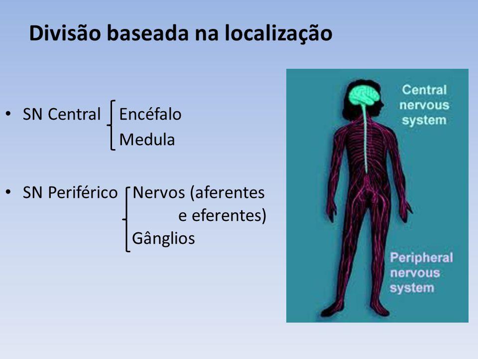 Divisão baseada na localização