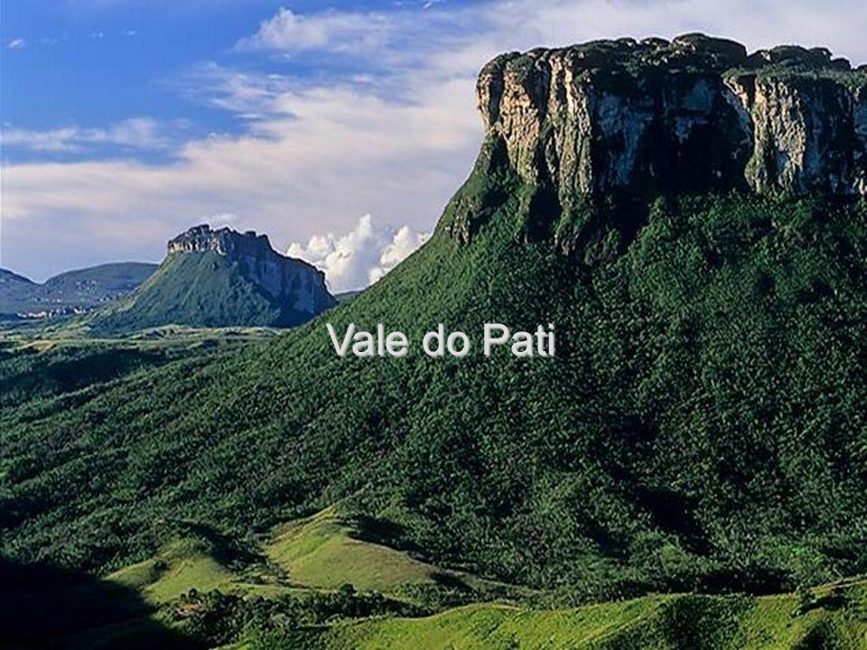 Vale do Pati