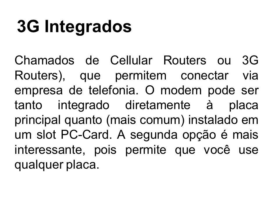 3G Integrados