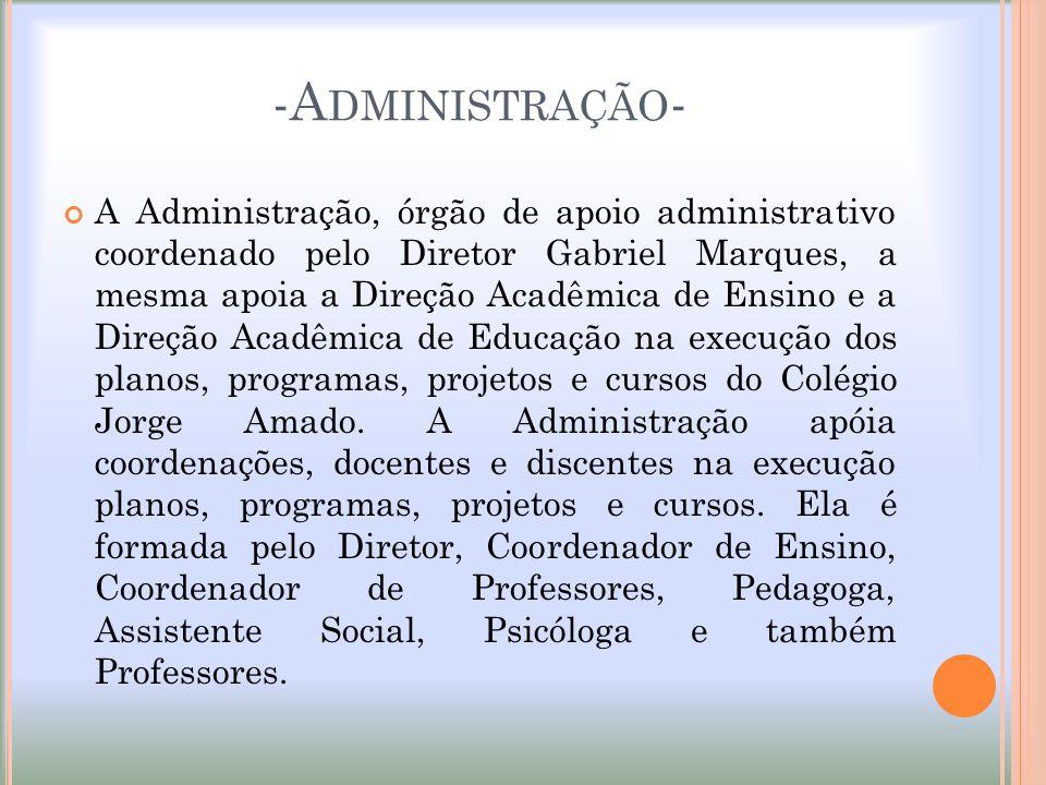 -Administração-