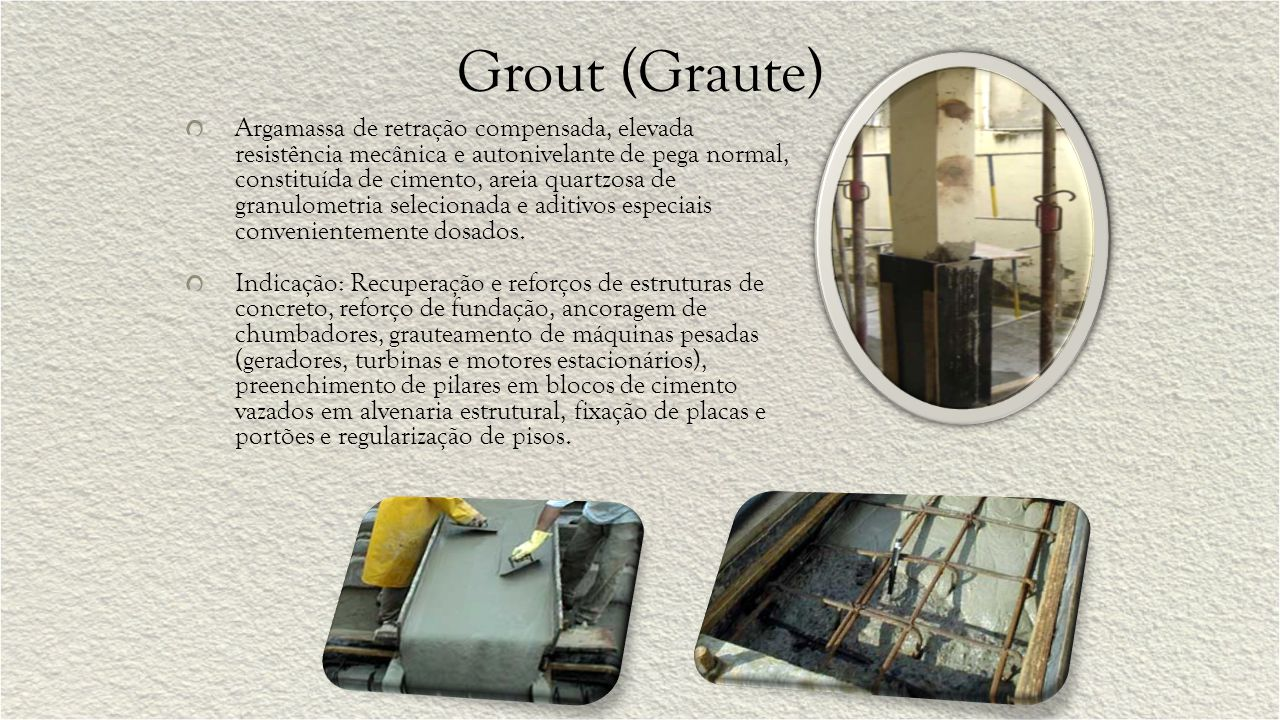 Grout (Graute)