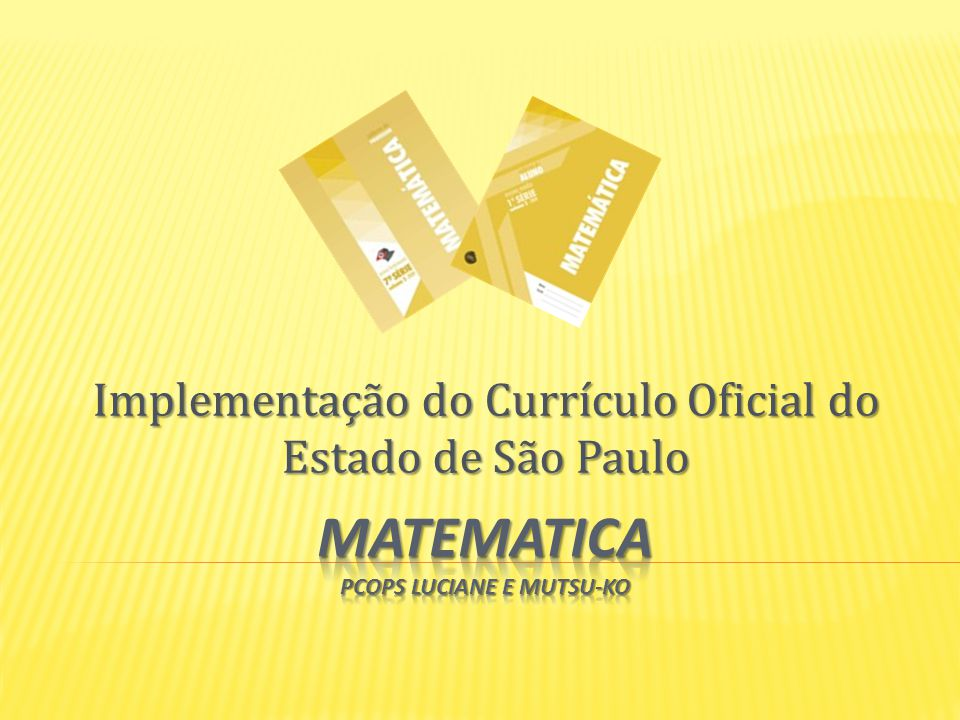 Matematica PCOPs Luciane e MUTSU-KO
