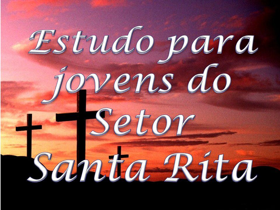 Estudo para jovens do Setor Santa Rita