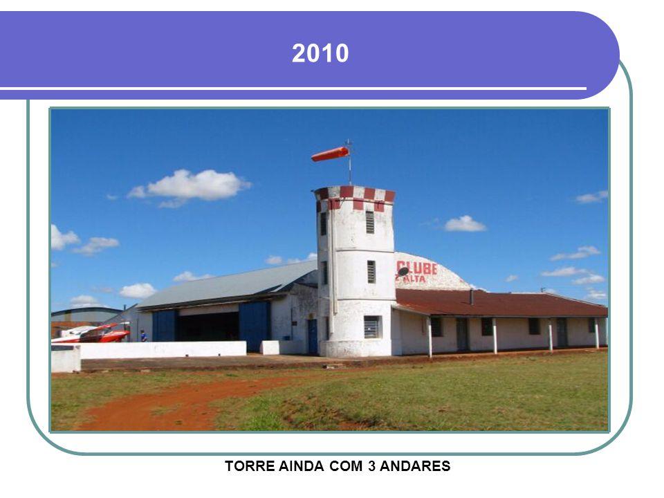 TORRE AINDA COM 3 ANDARES