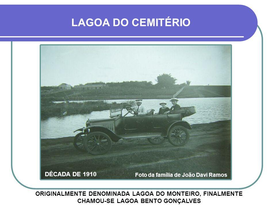 Foto da família de João Davi Ramos