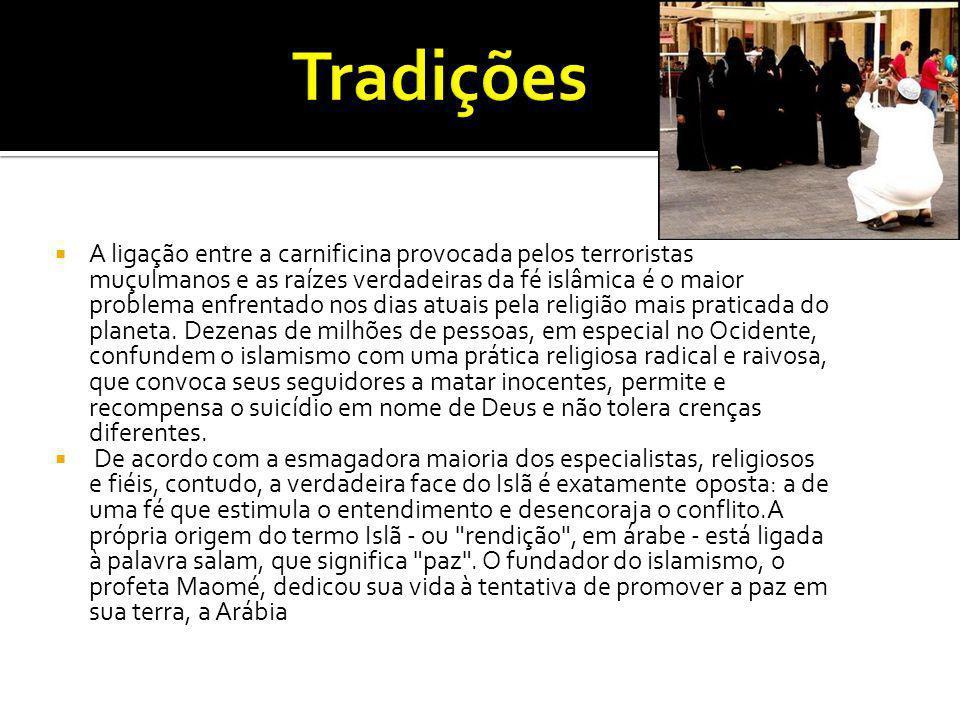 Tradições