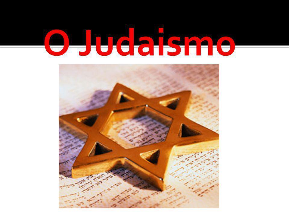 O Judaismo