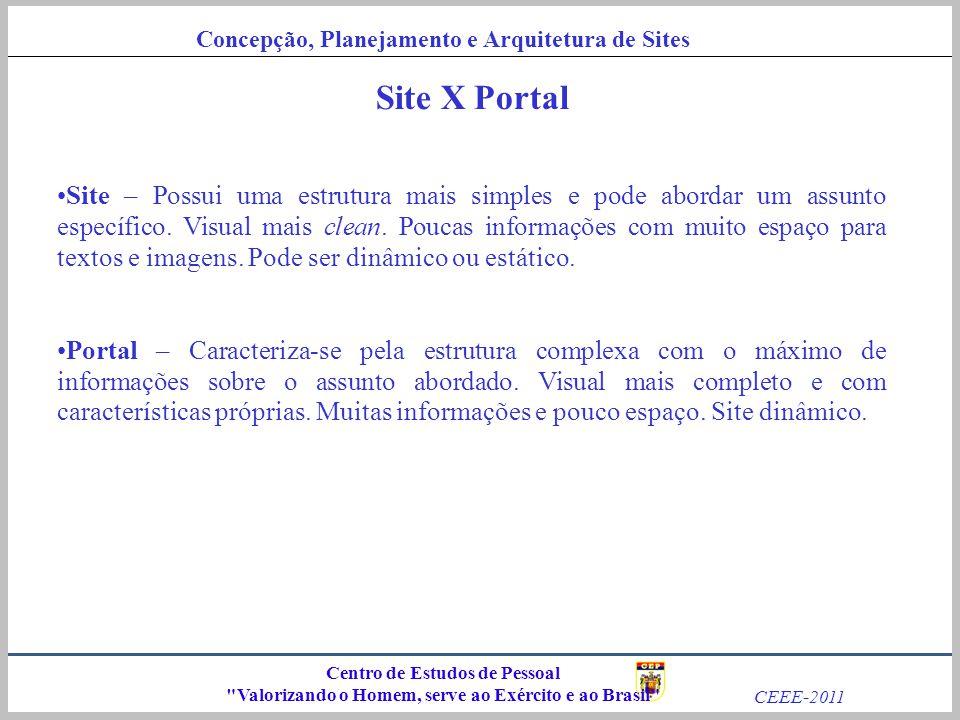 Site X Portal