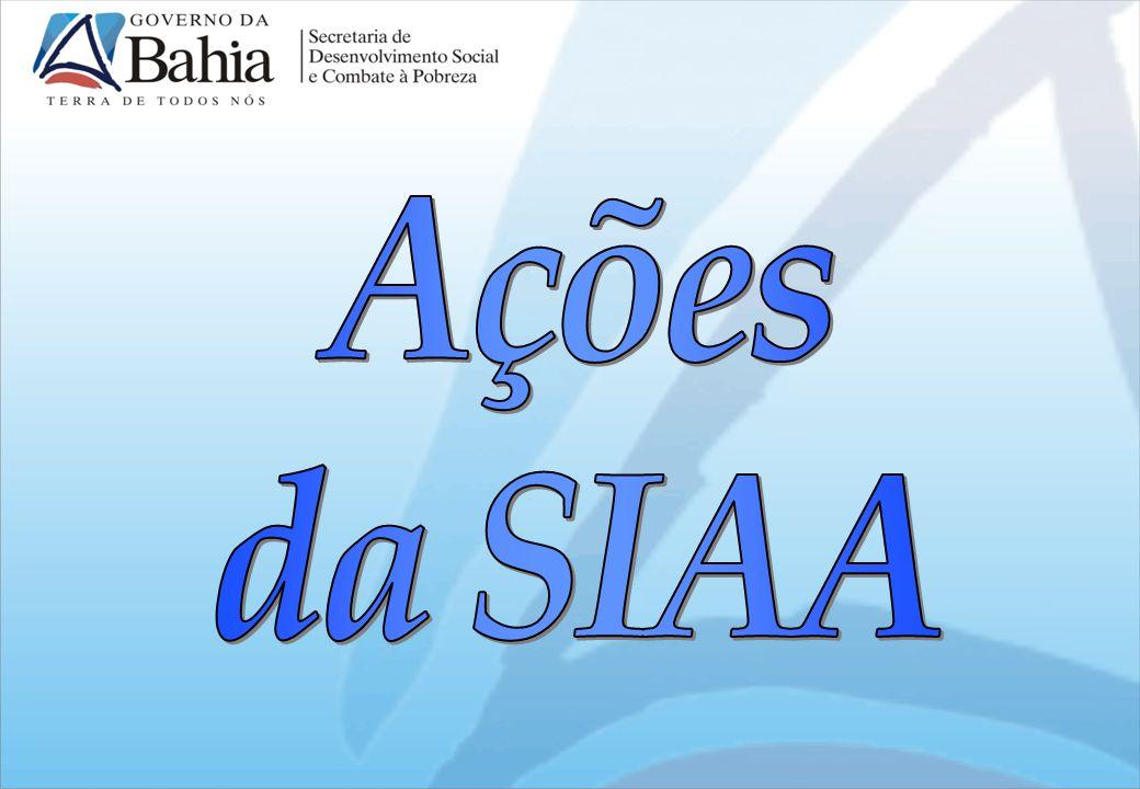 Ações da SIAA