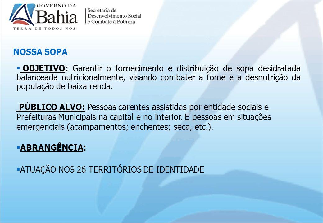 NOSSA SOPA