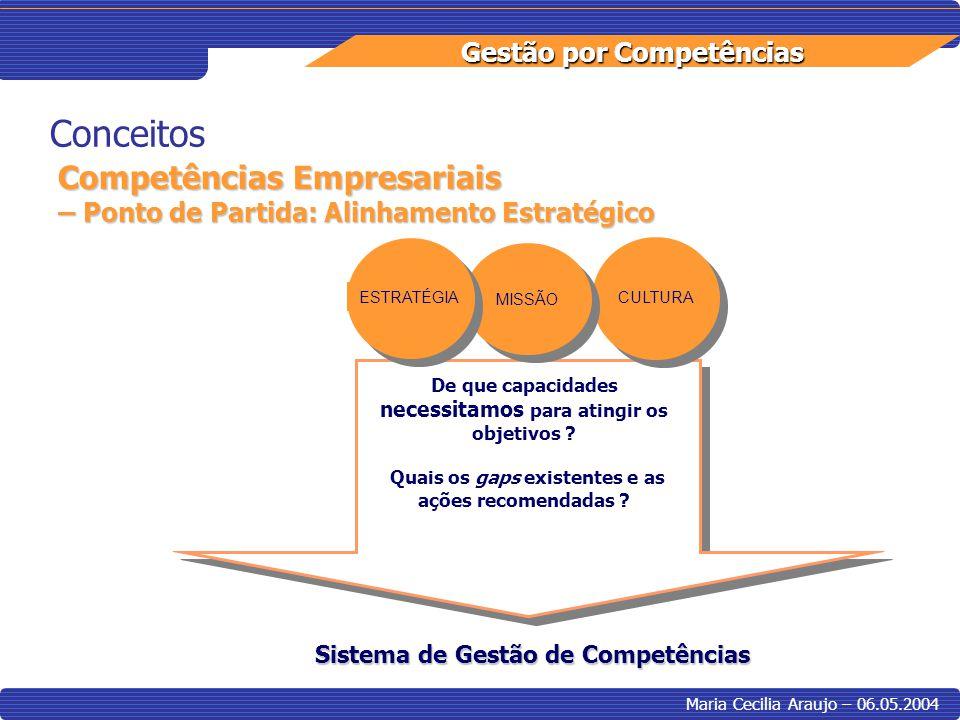 Conceitos Competências Empresariais