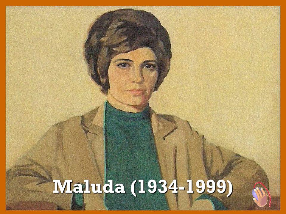 Maluda (1934-1999)