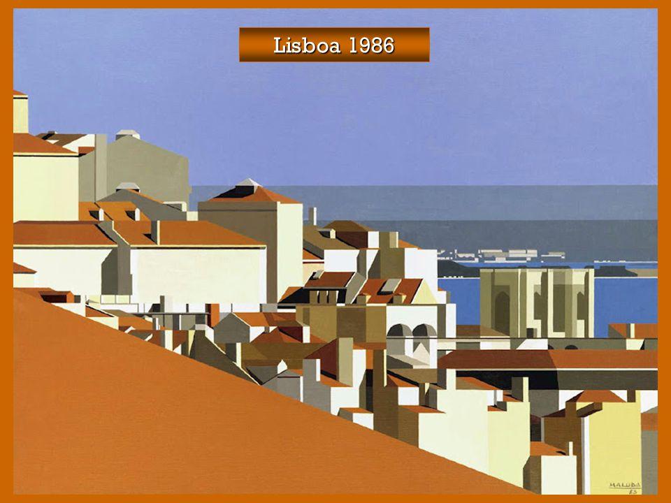Lisboa 1986